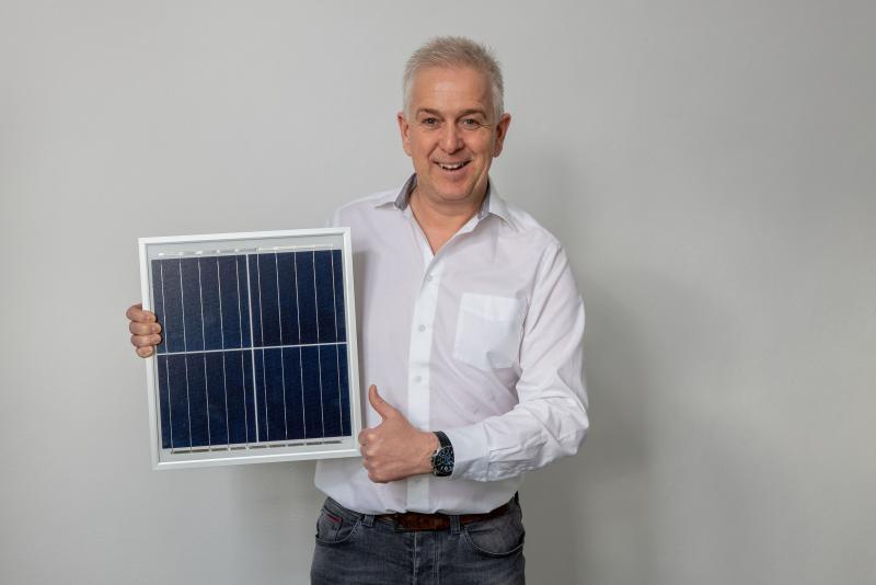 Unser Fachmann für Photovoltaik und Energieberatung